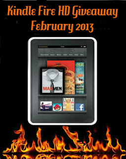 kindle fire FEBRUARY