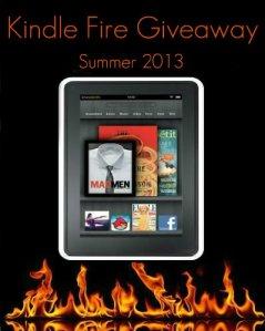 Kindle-Summer