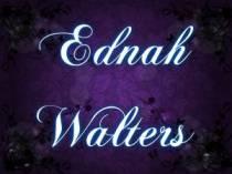 Ednah Walters SP