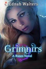 Grimnirs Cover