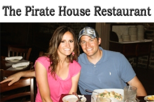 The Pirate House Restaurant